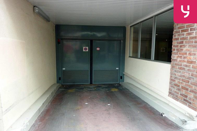 location parking Paloisel - Combs-la-Ville