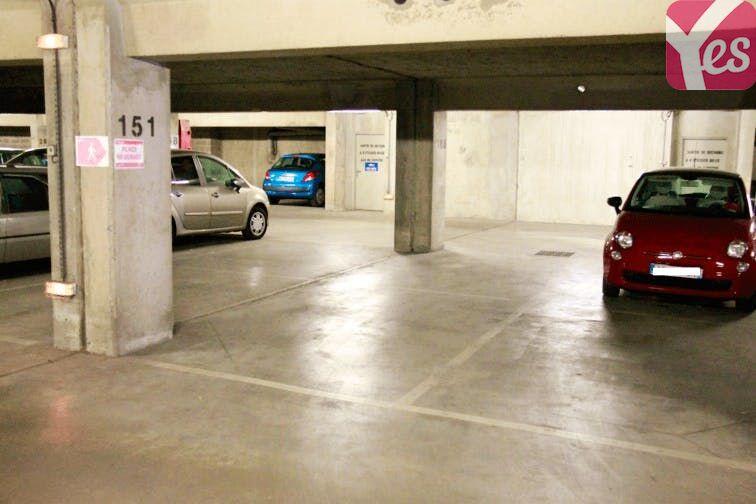 Parking Charenton-le-Pont 94220