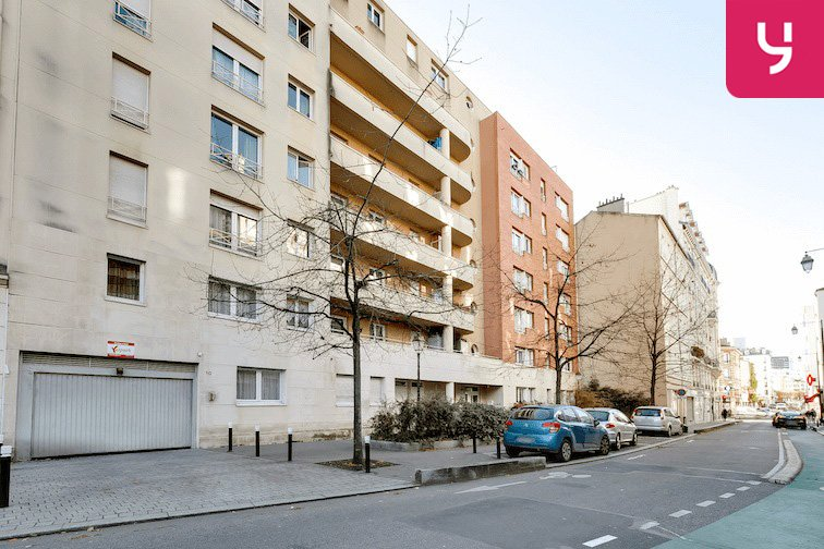 Location parking Verdun - Courbevoie