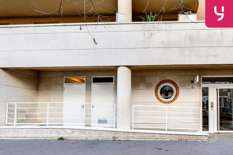 Parking Verdun - Courbevoie garage
