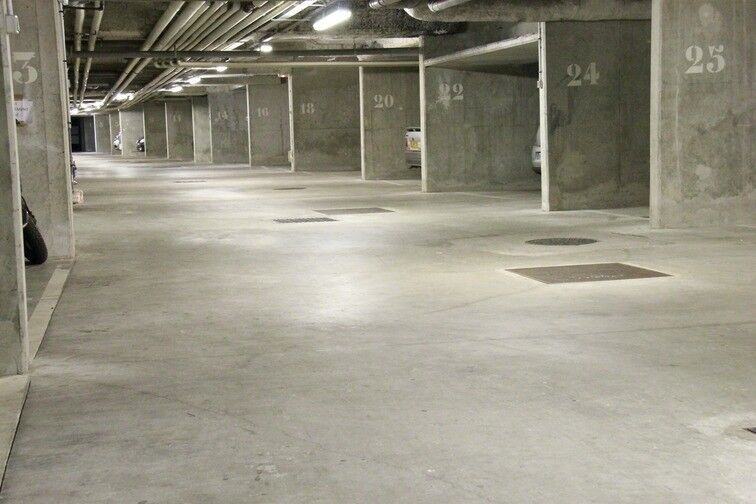 location parking Pont du Garigliano - Hôpital Georges Pompidou