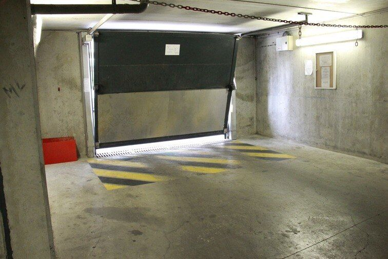 Parking Pont du Garigliano - Hôpital Georges Pompidou gardien