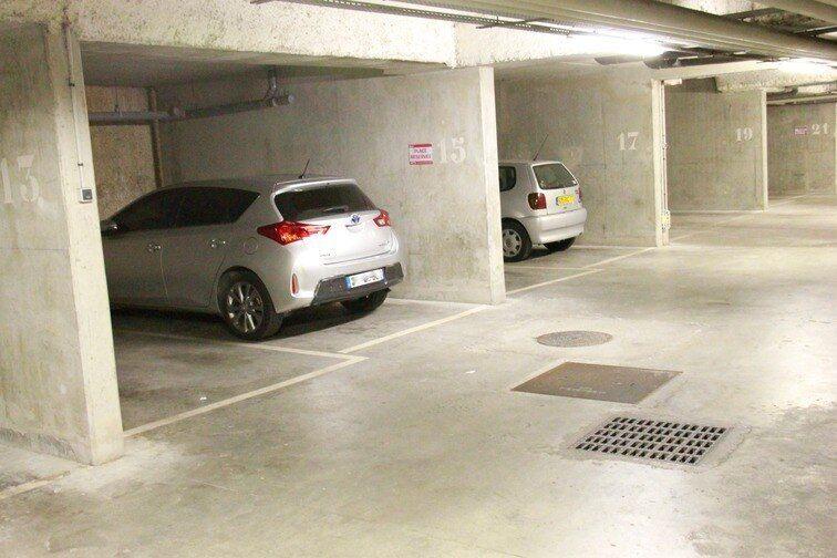 Parking Pont du Garigliano - Hôpital Georges Pompidou 24/24 7/7