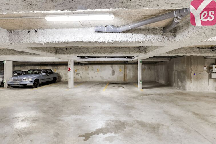 Parking Montval - Marly le Roi à louer