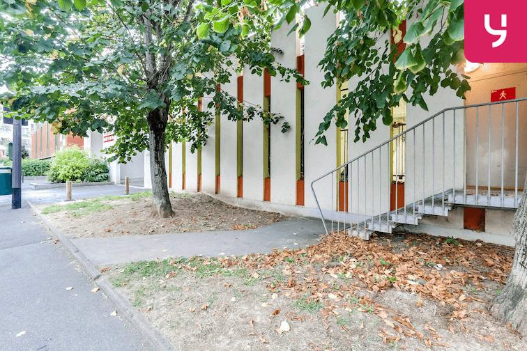 Parking Mazurières - Rueil-Malmaison 35 bis rue des Mazurières