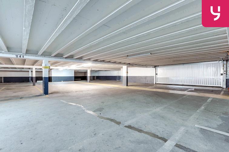 Parking Mazurières - Rueil-Malmaison 92500
