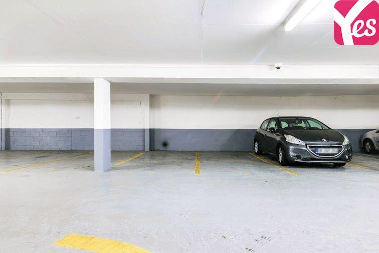Parking Le Village - Gennevilliers location