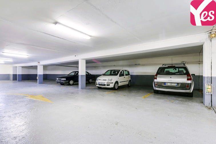 Parking Le Village - Gennevilliers à louer