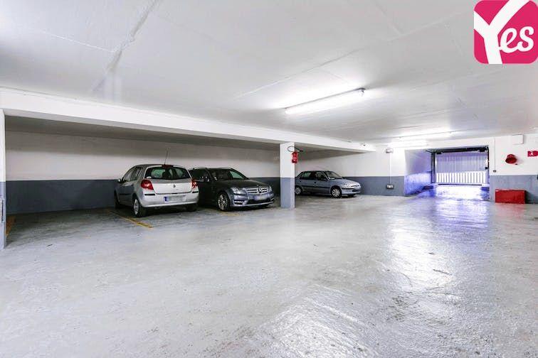 Parking Le Village - Gennevilliers 1 rue du Commandant l'Herminier