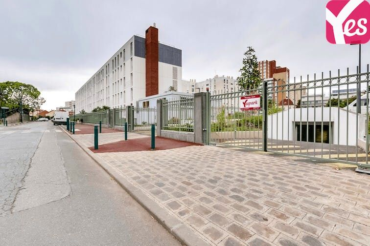 location parking Le Village - Gennevilliers
