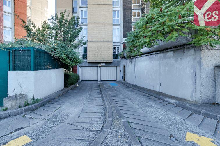 Location parking Maisons Alfort - Les Juilliottes