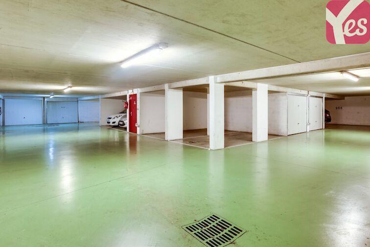 Parking Epitech - Le Kremlin-Bicêtre 94270