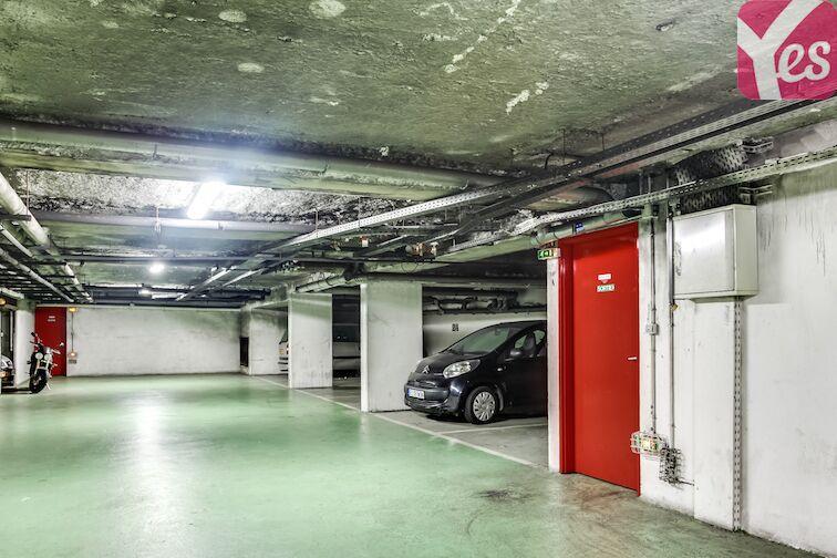 Parking Epitech - Le Kremlin-Bicêtre Le Kremlin-Bicêtre