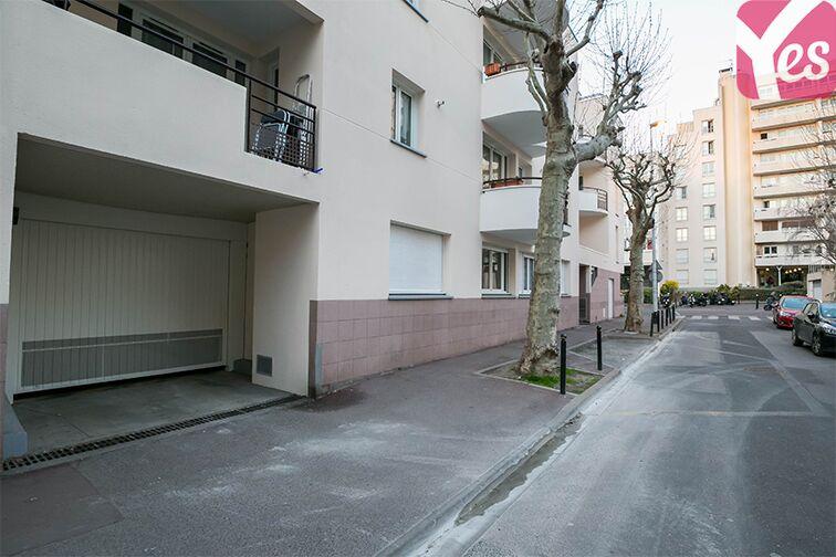 Parking Raspail - Calmus - Gentilly 94250