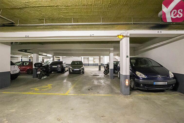 Parking Raspail - Calmus - Gentilly pas cher