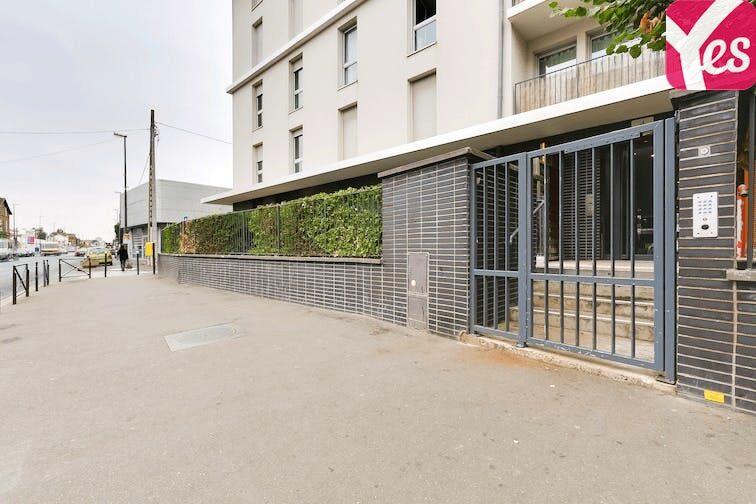 Parking Route de Saint Denis - Deuil-la-Barre à louer