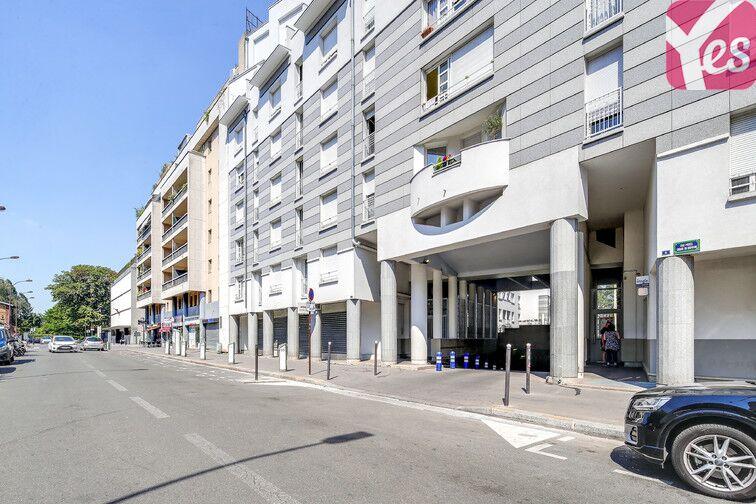Parking Cité de la Musique 24/24 7/7