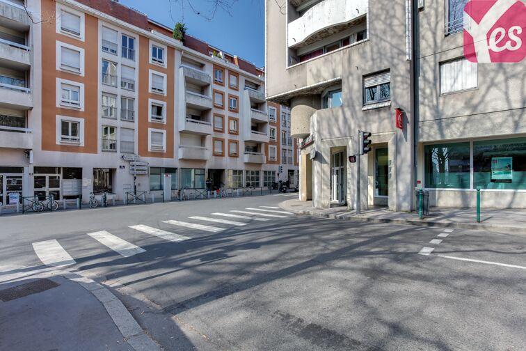 Parking Saint-Just - Saint-Irénée - Lyon 5 en location