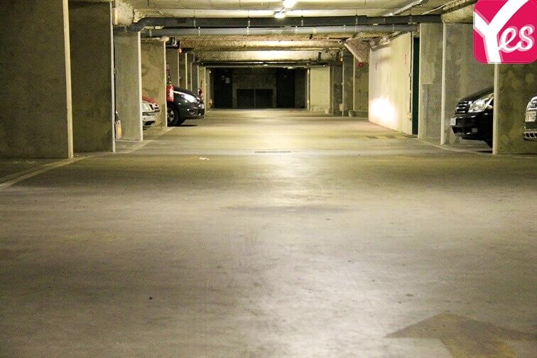 location parking Romanet - Nantes