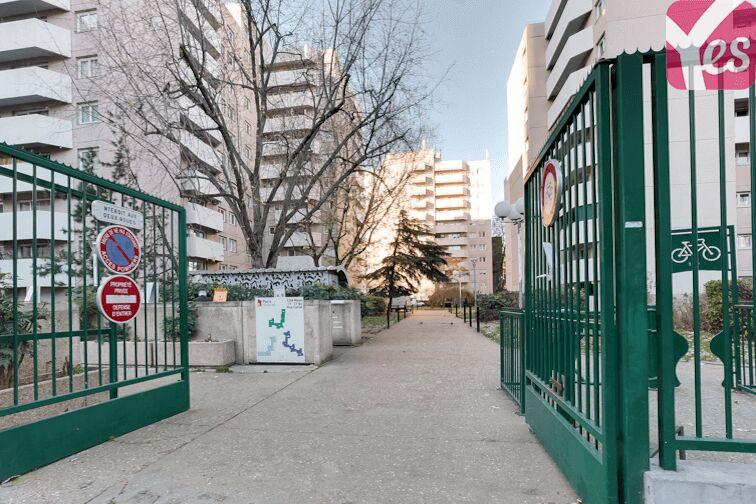 Parking Mathis - Paris à louer