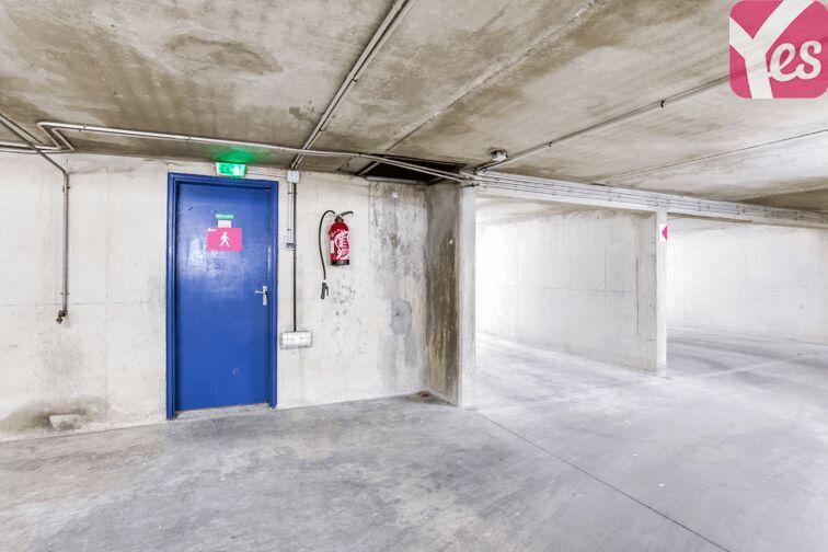 Parking Gresset - Crimée box