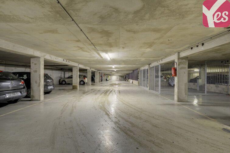 Parking Quai du Point du Jour avis