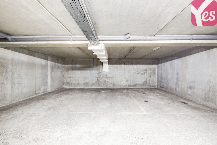 Parking Roger Salengro - Chaville souterrain