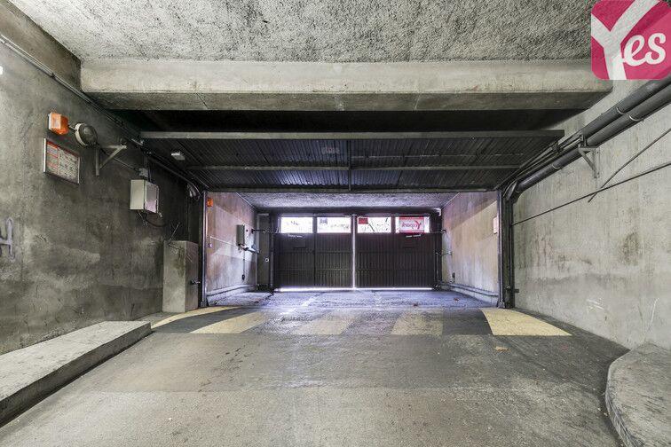 Parking Ecole de Danse - Nanterre à louer