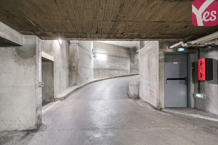 Parking Ecole de Danse - Nanterre pas cher