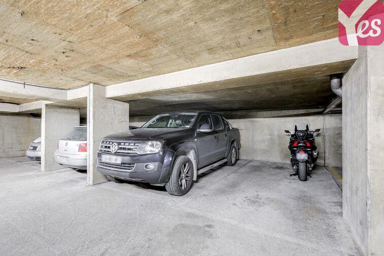 Parking Ecole de Danse - Nanterre garage