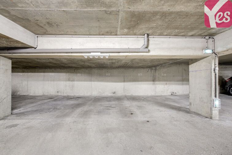 Parking Ecole de Danse - Nanterre 24/24 7/7