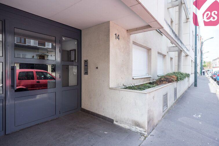 Parking Université Paris 3 - Sorbonne Nouvelle souterrain