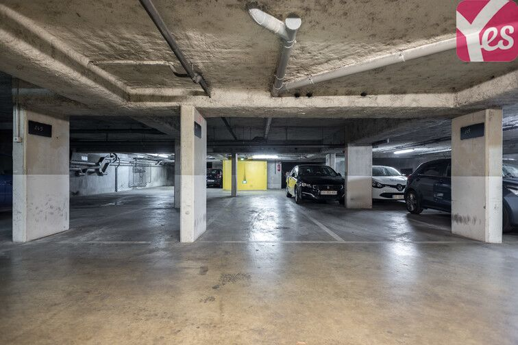 Parking Université Paris 3 - Sorbonne Nouvelle 92600