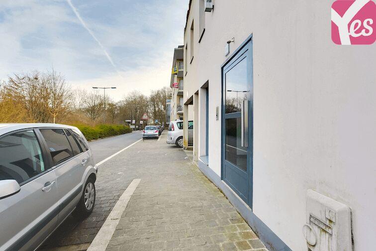 Parking Vallée aux Loups - Châtenay-Malabry garage