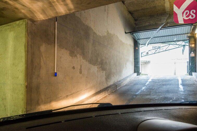 Parking Parc des sports - Rueil-Malmaison 5 bis rue Guy de Maupassant