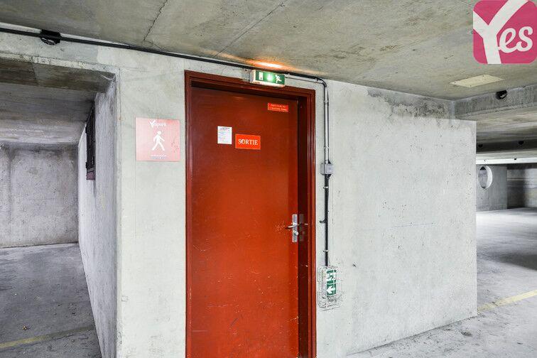Parking Parc des sports - Rueil-Malmaison à louer