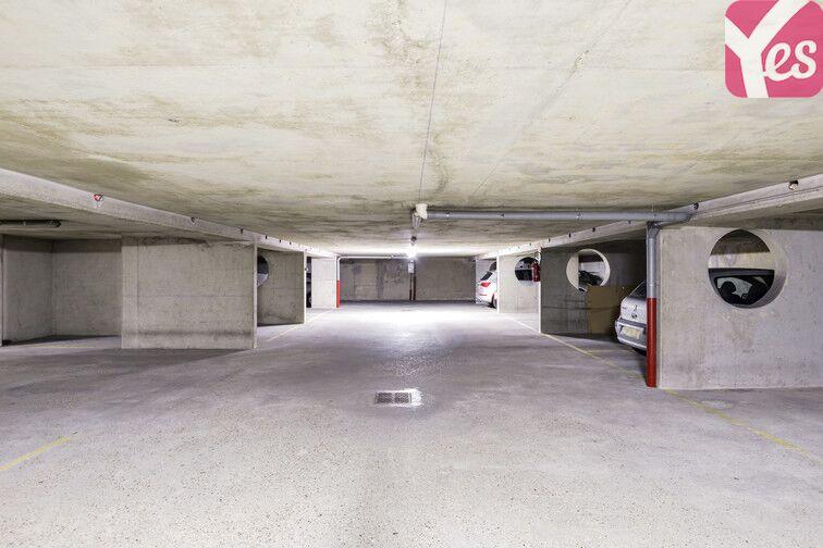 Parking Parc des sports - Rueil-Malmaison garage