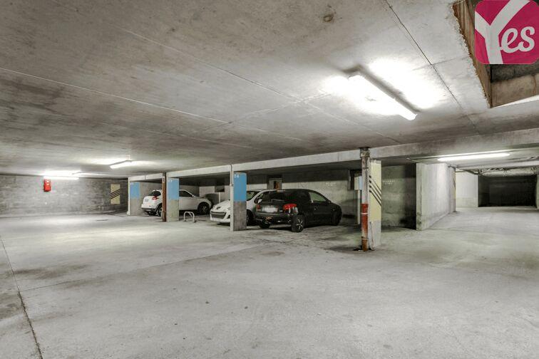 Parking Grange Blanche - Lyon 8 Lyon