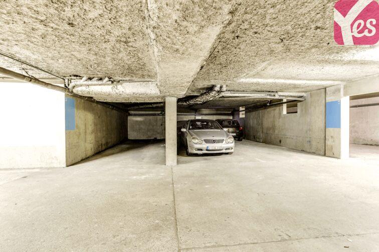 Parking Grange Blanche - Lyon 8 en location