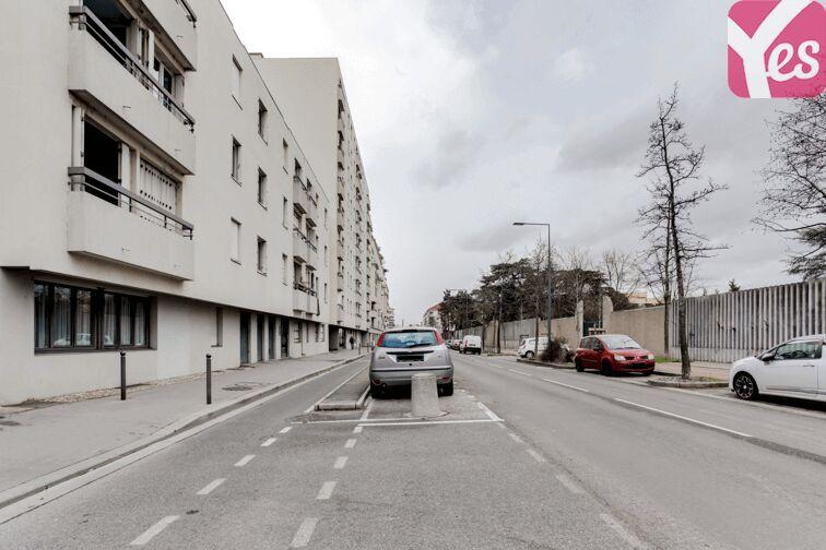 Parking Ferrandière - Maisons neuves - Villeurbanne avis