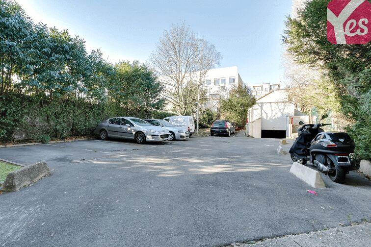Parking Solidarité - Montreuil à louer