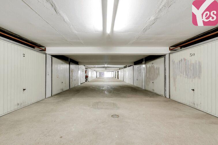 Parking Solidarité - Montreuil location