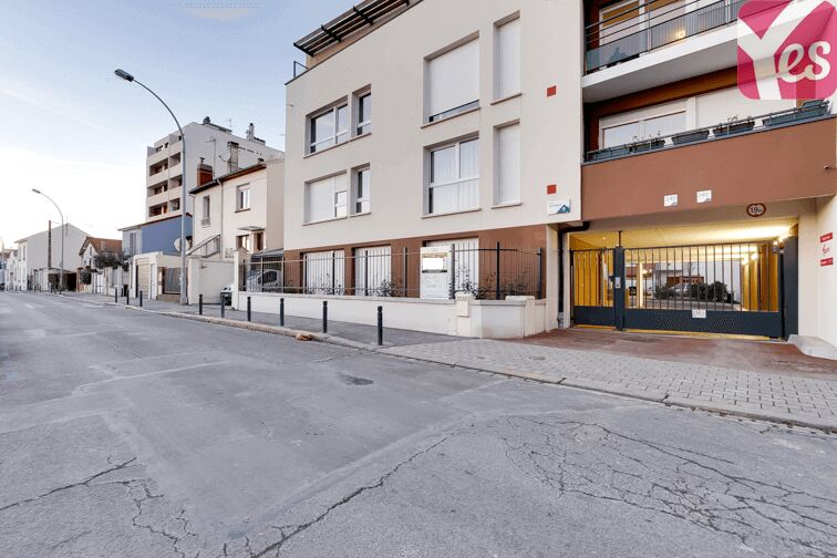 location parking Floreal - Les Lilas