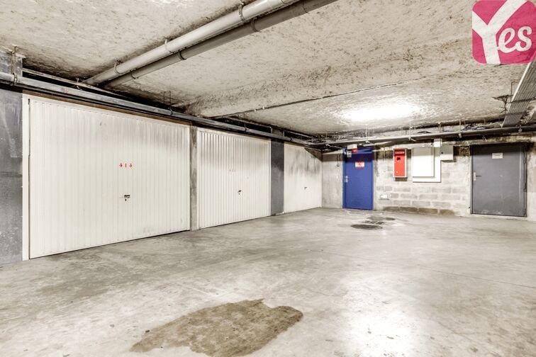Parking Louise Dory - Romainville à louer