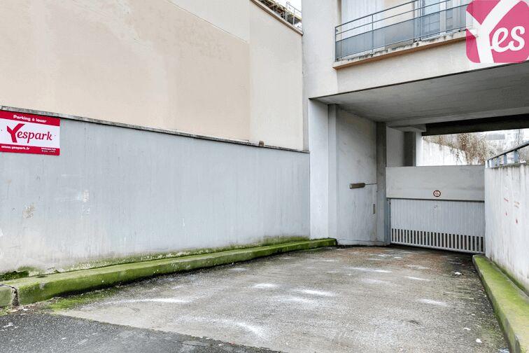 Parking Louise Dory - Romainville pas cher