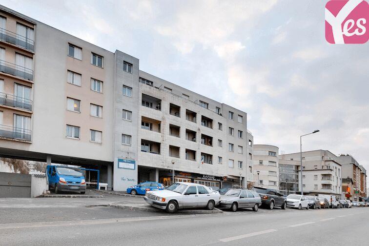 Parking Louise Dory - Romainville 93230