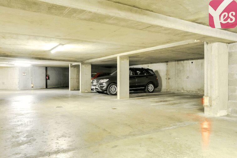 Parking Einstein - Salengro - Villeurbanne Villeurbanne