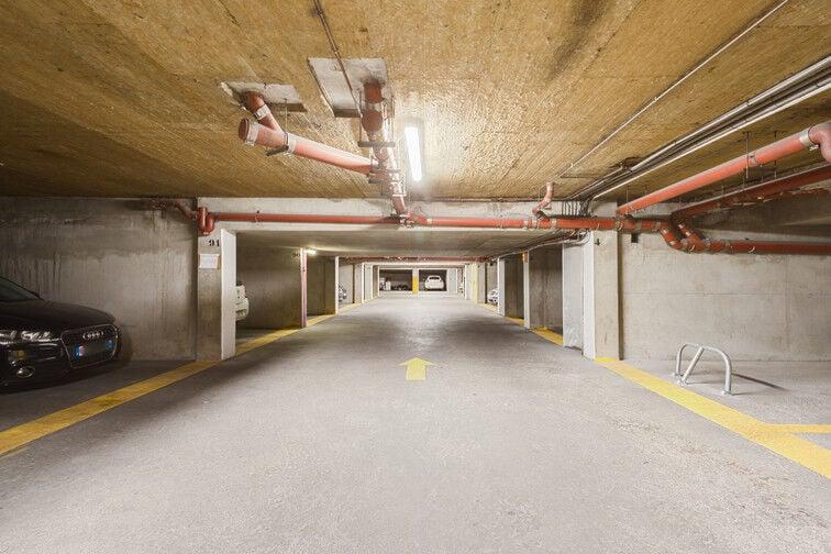 Parking Gratte ciel - Villeurbanne location mensuelle