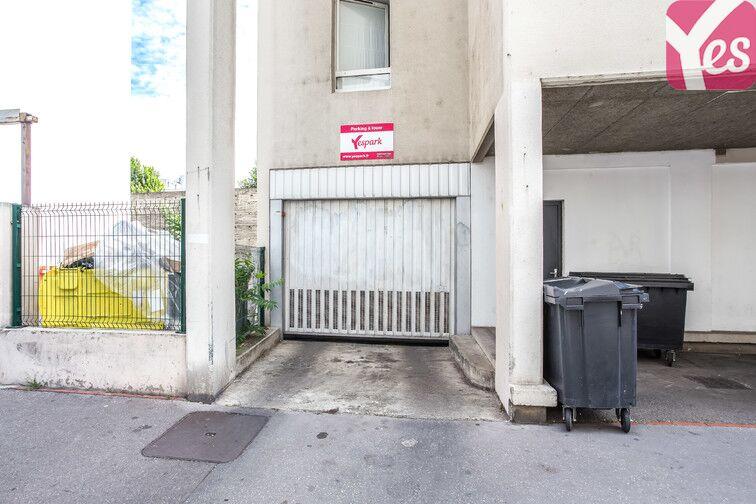 Parking Gratte ciel - Villeurbanne 69100