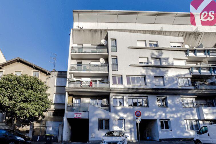 Parking Les Poulettes - Villeurbanne en location